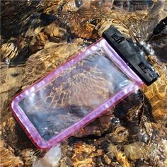 Universal Waterproof Bags Underwater Phone Case For iPhone 6 6s Plus 5S SE/Samsung Galaxy S6 S7 Edge Plus Note 7