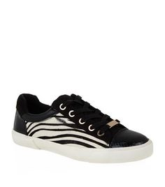 775d047e9ae488 Carvela Kurt Geiger Light Pony Sneaker Pony Sneakers