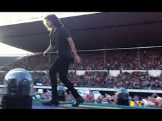 One Direction - Better Than Words in Helsinki, Finland June 27 2015 | OTRA Tour HD - YouTube