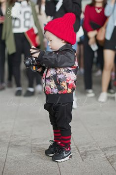 Seoul Fashion Week 2015 S/S Street style!!! I can't even....