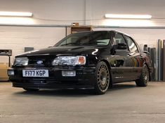 Sapphire cosworth Ford Rs, Ford Sierra, Chevrolet Malibu, Hot Rides, Sport Cars, Cars And Motorcycles, Motors, Cool Cars, 4x4
