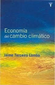 Economía del cambio climático, 2009 http://absysnet.bbtk.ull.es/cgi-bin/abnetopac01?TITN=497710