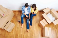 Looking for a stress-free moving day? Hiring a full-service moving company is one of the easiest ways to achieve that, but we know that's not an option