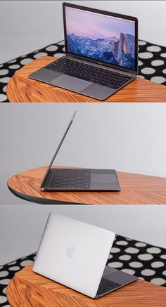 The Thinnest Lightest Macbook Yet