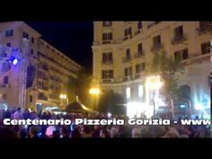 Napoli: I Cento anni di Gorizia