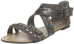 Not Rated Women's Blazing Sandal