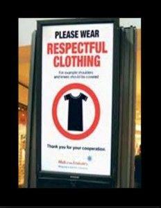 Dress Codes for Men & Women in #Dubai, #stepbystep