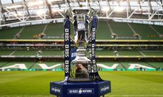 Six Nations to trial bonus points in 2017 competition for first time - The Guardian