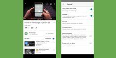 YouTube para Android añade la Reproducción Automática