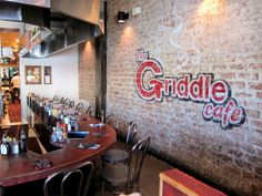 Best places to eat in Los Angeles: The Griddle Cafe