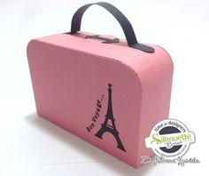 maleta gratis de silhouette brassil