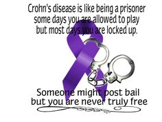 Crohns Support