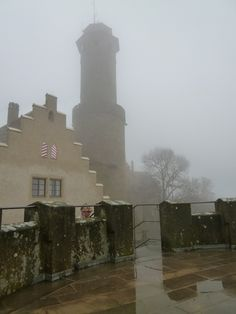 """""""Altenburg Schloss""""(Castello), Bamberg Deutschland (Dicembre)"""