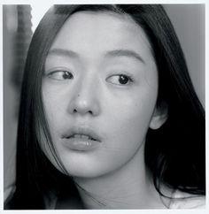 Korean Beauty, Asian Beauty, Jun Ji Hyun, Beauty Studio, Korean Actresses, Face Hair, My Little Girl, Girl Face, Girl Crushes