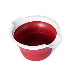Farberware Fresh Collapsible Mixing  Bowl, 1-1/2-Quart, @ TJMAxx for 4.99