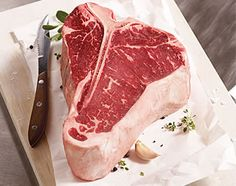 Win Your Dad an Omaha Steak's King-Cut 48 oz. T-Bone