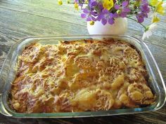 Lasagna, Natural Remedies, Easy Meals, Food And Drink, Yummy Food, Snacks, Baking, Ethnic Recipes, Koti