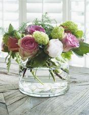 Classic Fiori Vase