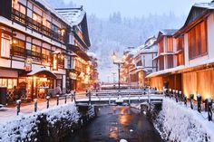 (1枚目の画像)最強の温泉地はコレだ!この冬に絶対行きたい、日本の極上「温泉」30選 - Find Travel