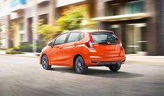 2019 Honda Fit Performance And Price