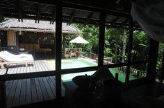 Six Senses our villa- April 2015