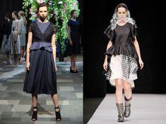 32 Blouse Patterns, Clothing Patterns, Blouse Designs, Emilio Pucci, Phillip Lim, Kenzo, Emporio Armani, Evening Blouses, Blouses For Women