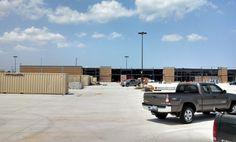 Kroger (kingwood,tx) – New Construction – TPO #houstonroofing #dallasroofing