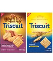 High Value Coupon ~ $1 Off 1 Box of Tricuits!!