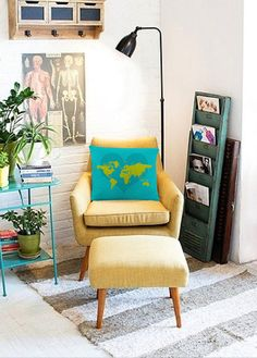 Hey, I found this really awesome Etsy listing at https://www.etsy.com/listing/165222060/decorative-throw-pillow-cover-world-map