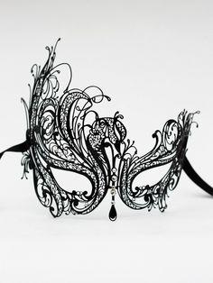 Cisne Negro/ Máscara