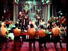 Hercules and the Tyrants of Babylon (1964) - Free Classic Science Fictio...