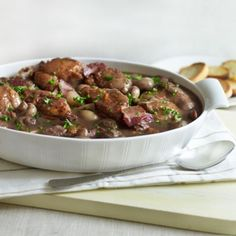 Mary Berry's coq au vin is the perfect autumnal dish