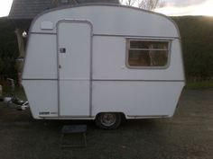 thomson-t-line-mini-glen-1972-classic-vintage-caravan-ultra-rare-condition-retro