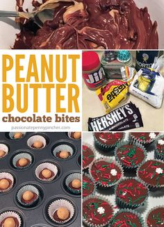Peanut Butter Chocolate Bites. Passionate Penny Pincher is the #1 source printable & online coupons! Get your promo codes or coupons & save.