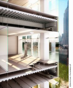 BEST DETAIL sectional perspective with construction details Detail Architecture, Architecture Graphics, Architecture Visualization, Architecture Student, Interior Architecture, Interior Design, Sectional Perspective, Building Section, Architectural Section