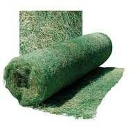 """The first name in erosion control. Biodegradable excelsior blanket with netting, for temporary erosion control and speedy revegetation of slopes and waterways. Clings to the soil with """"barbed"""" fibers Landscape Materials, Landscape Design, Aspen Wood, Pergola Pictures, Erosion Control, Weed Seeds, Backyard Landscaping, Landscaping Ideas, Backyard Ideas"""