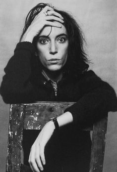 The Patti Smith Blog
