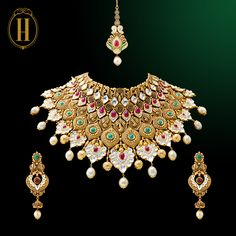 Hazoorilal Jewelry