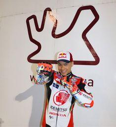Takaaki Nakagami (@takanakagami30) on Twitter Yamaha Motocross, Motosport, Sportbikes, Bike Life, Motogp, Ducati, Bobber, Motorbikes, Motorcycle Jacket