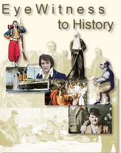 OF WORLD HISTOMAP HISTORY