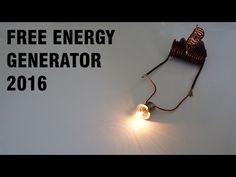 Free Energy with Neodymium Magnet - YouTube