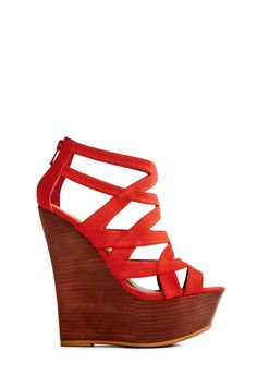 IF U CAN WALK IN IT... WERK IT! Miami by JustFab will make you look gorgeous and mighty!