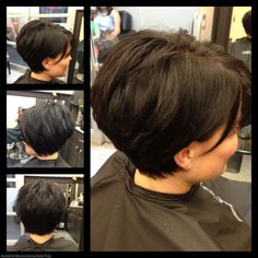 #cut #style #makeover