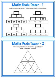 Ks2 mental maths early finisher task cards 4 levels jan maths brain teasers ccuart Images