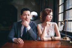 {婚攝英聖  自主婚紗 } Jacky_mirai~陽明山 食尚曼谷 貴婦百貨 新秘晼屏
