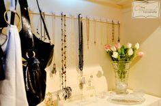 19 ways to organize jewelry