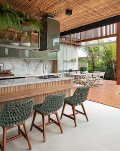 Home Design Decor, Small House Interior Design, Small Apartment Design, House Design, Bali Decor, Sweet Home, Deco Originale, Indoor Outdoor Living, Deco Design