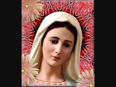 Hermana Ines de Jesus Ella es Maria - YouTube