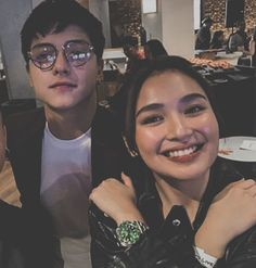 Cute Couples Goals, Couple Goals, Daniel Padilla, Blue Hearts, Kathryn Bernardo, Peta, Character Inspiration, Cute Pictures, Dj