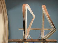 Full Wood Tech — Hess Surfboards